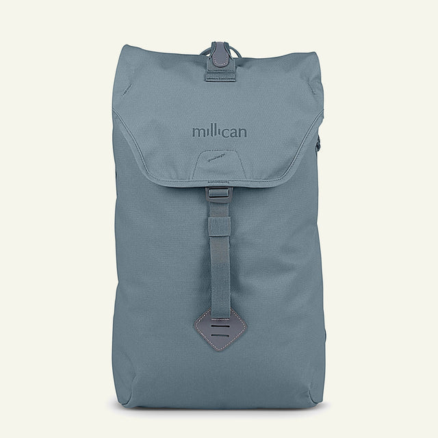 The Mavericks | Fraser | The Rucksack 18L (Tarn) available from Millican