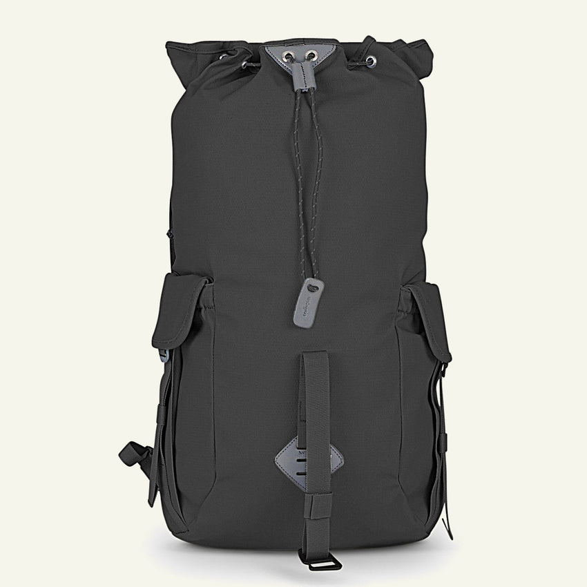 The Mavericks | Fraser | The Rucksack 25L (Graphite Grey) available from Millican