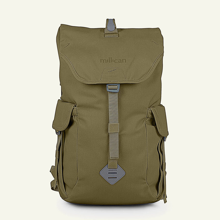 The Mavericks | Fraser | The Rucksack 25L (Moss)
