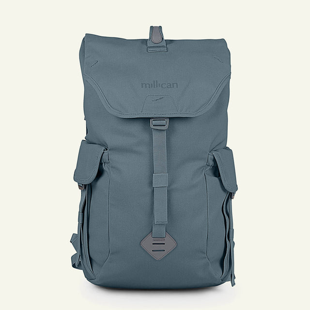 The Mavericks | Fraser | The Rucksack 25L (Tarn) available from Millican