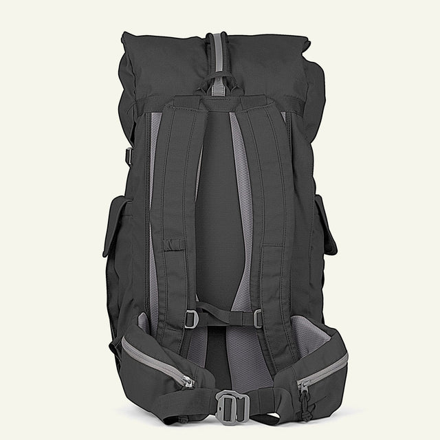 The Mavericks | Fraser | The Rucksack 32L (Graphite Grey) available from Millican