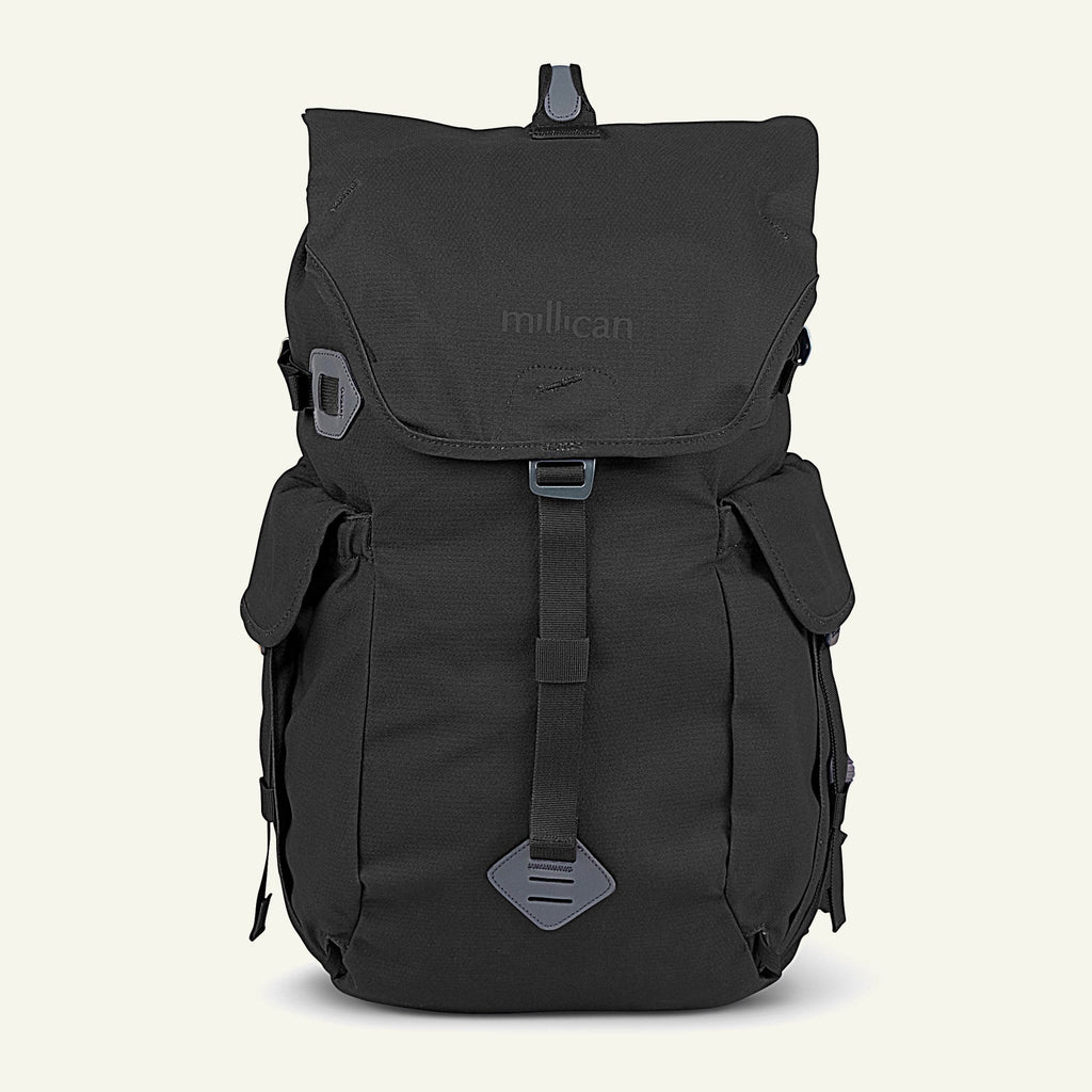 The Mavericks | Fraser | The Rucksack 32L (Graphite Grey)