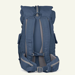 The Mavericks | Fraser | The Rucksack 32L (Slate) available from Millican