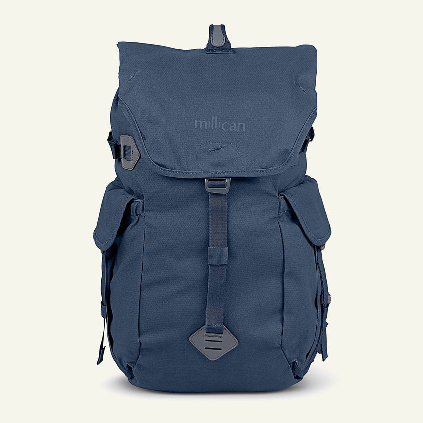 The Mavericks | Fraser | The Rucksack 32L (Slate)