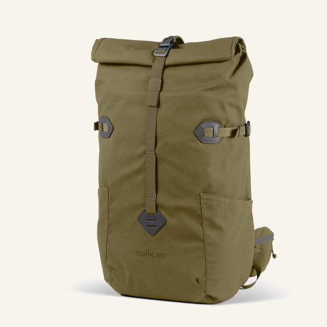 The Mavericks | Marsden | The Camera Pack 32L (Moss) available from Millican