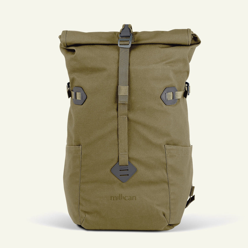 The Mavericks | Marsden | The Camera Pack 32L (Moss)