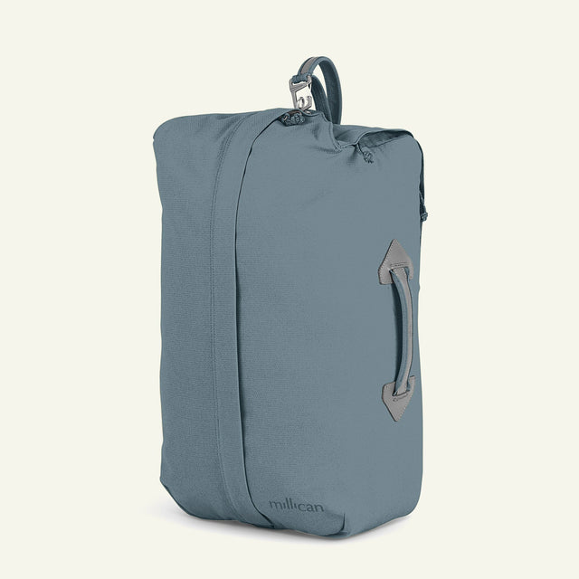 The Mavericks | Miles | The Duffle Bag 28L (Tarn) available from Millican