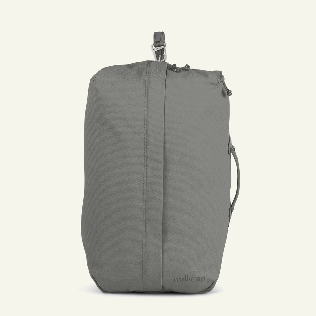 The Mavericks | Miles | The Duffle Bag 28L (Stone)