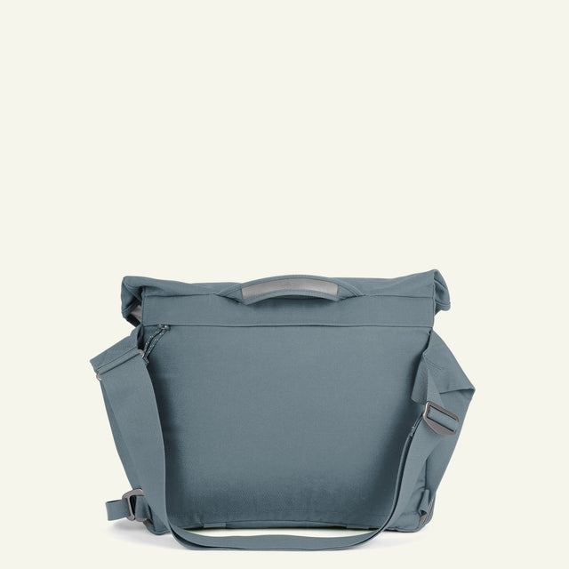 The Mavericks | Nick | The Messenger Bag 13L (Tarn) available from Millican