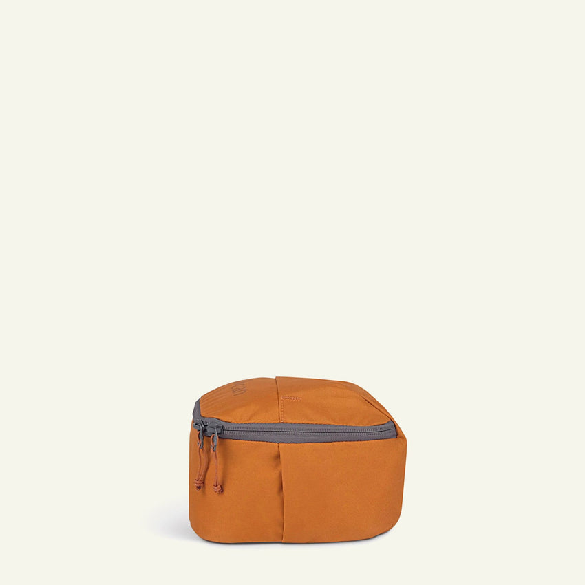 The Mavericks | Packing Cube 2.5L (Oak) available from Millican