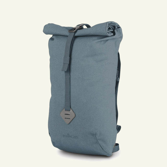 The Mavericks | Smith | The Roll Pack 15L (Tarn) available from Millican