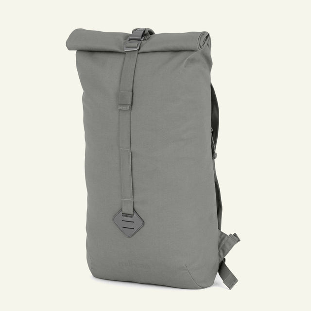The Mavericks | Smith | The Roll Pack 18L (Stone) available from Millican