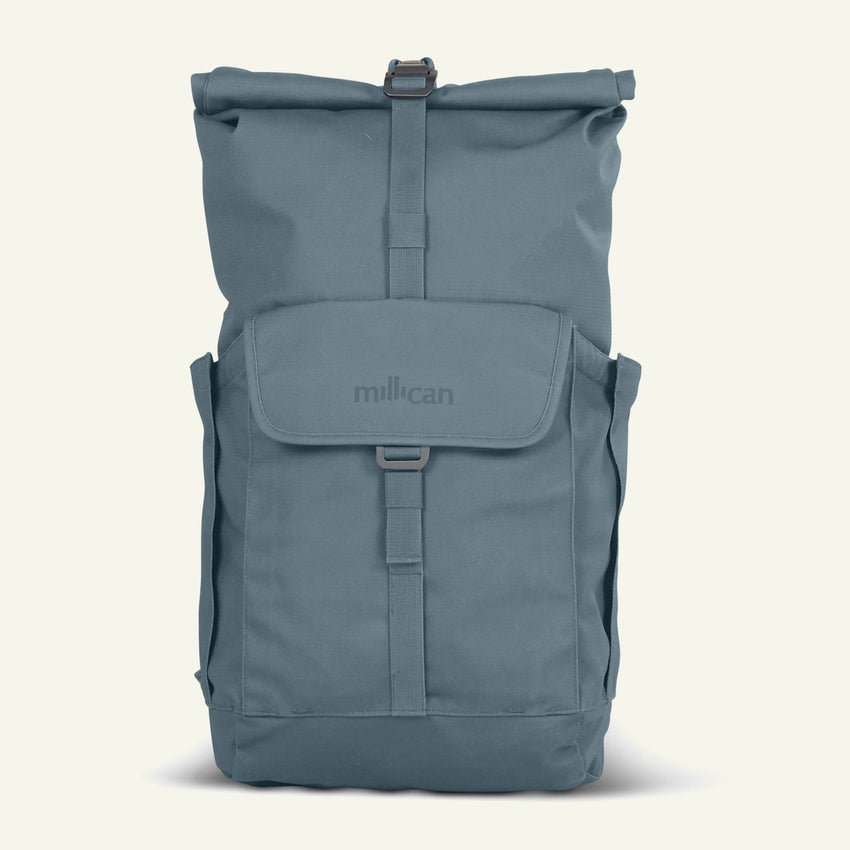The Mavericks | Smith | The Roll Pack 25L (Tarn)