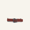 The Mavericks | Waist Strap (Rust)
