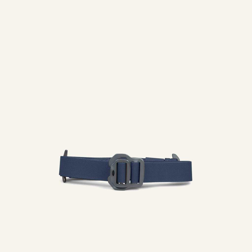 The Mavericks | Waist Strap (Slate) available from Millican
