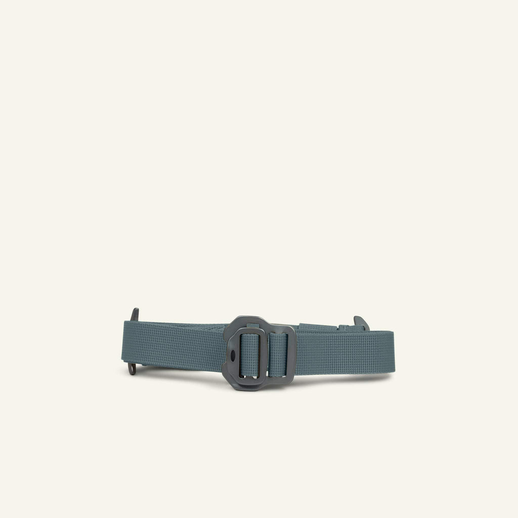 The Mavericks | Waist Strap (Tarn) available from Millican