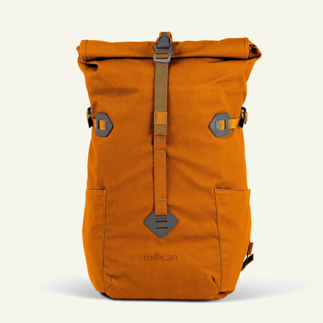 The Mavericks | Marsden | The Camera Pack 32L (Ember) available from Millican