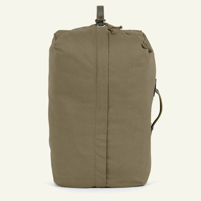 The Mavericks | Miles | The Duffle Bag 40L (Moss) available from Millican