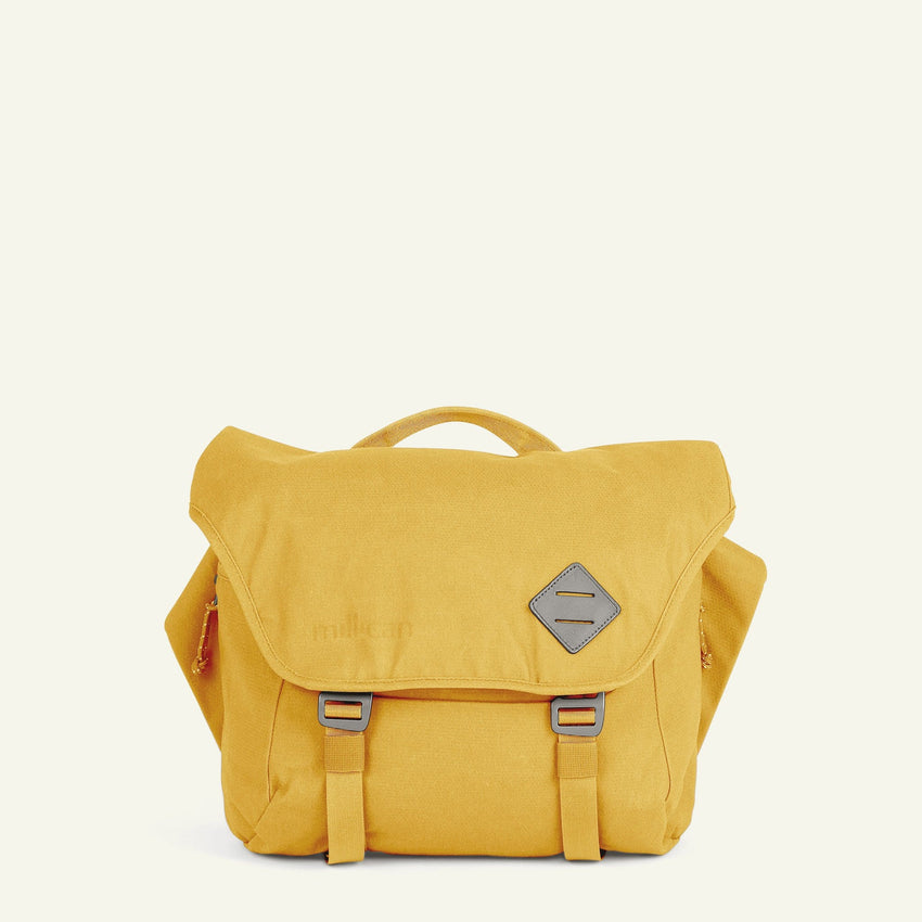 The Mavericks | Nick | The Messenger Bag 13L (Gorse)