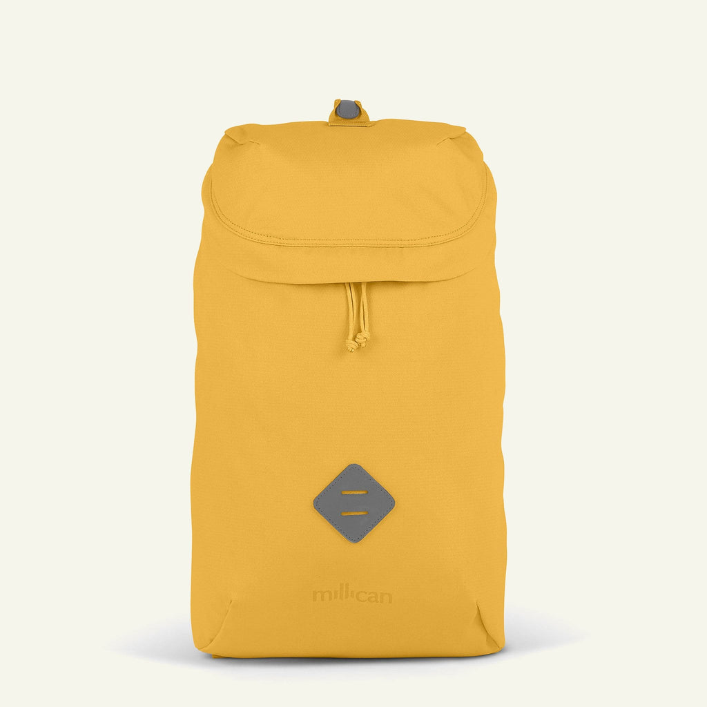 The Mavericks | Oli | The Zip Pack 15L (Gorse)