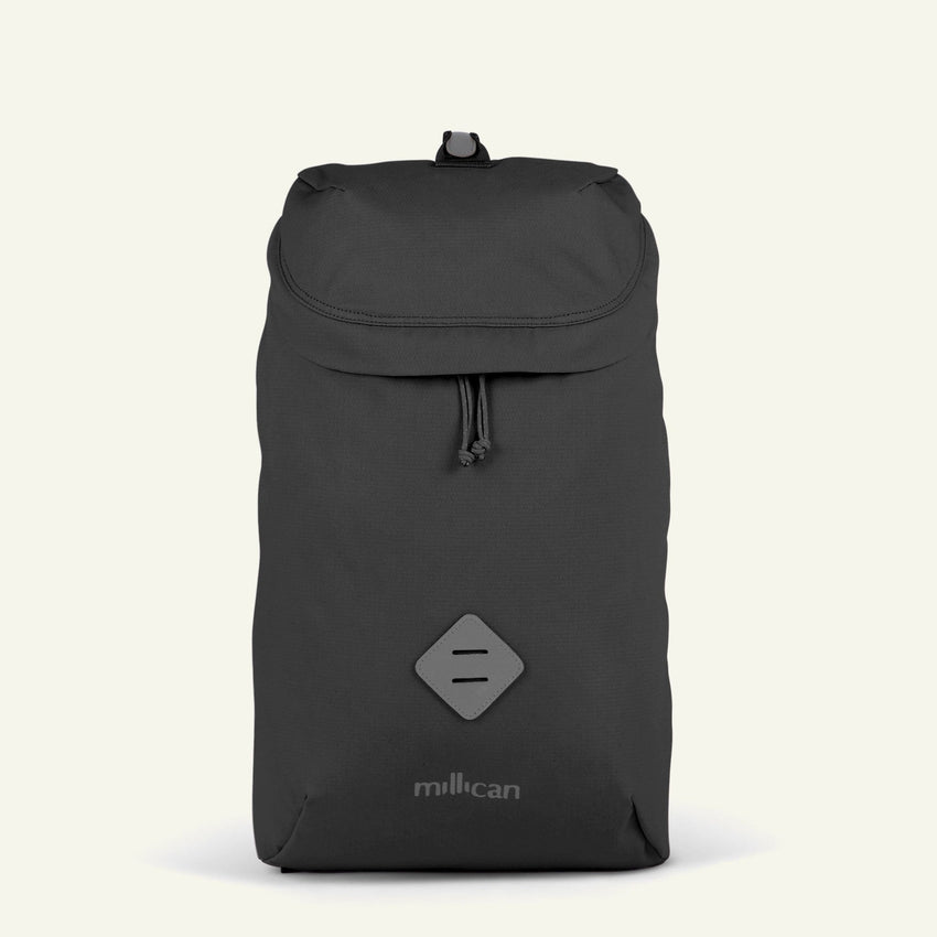 The Mavericks | Oli | The Zip Pack 15L (Graphite Grey)