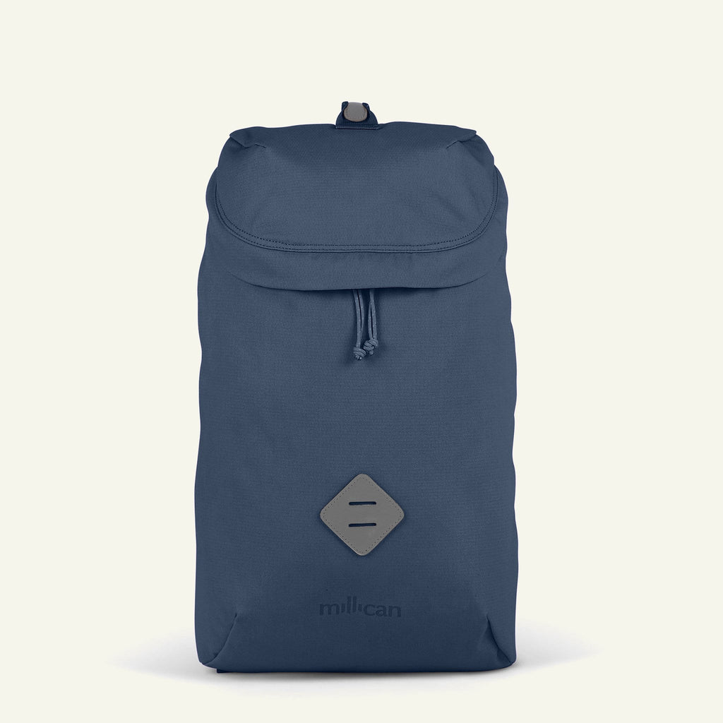 The Mavericks | Oli | The Zip Pack 15L (Slate) available from Millican
