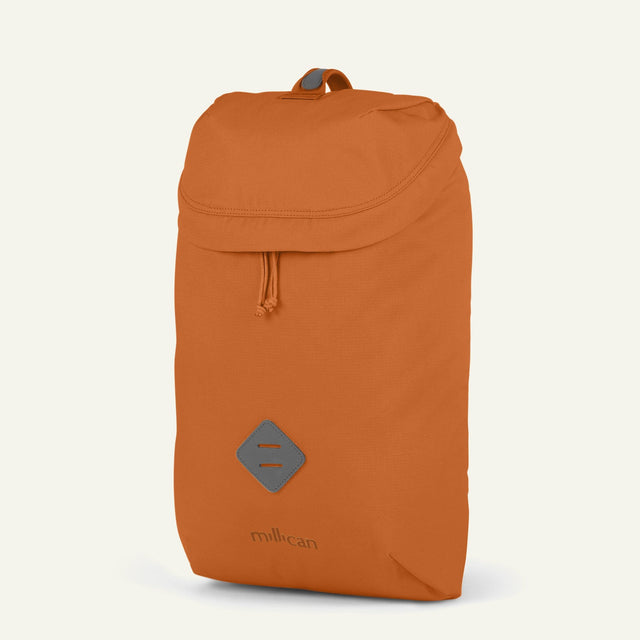 The Mavericks | Oli | The Zip Pack 18L (Ember) available from Millican