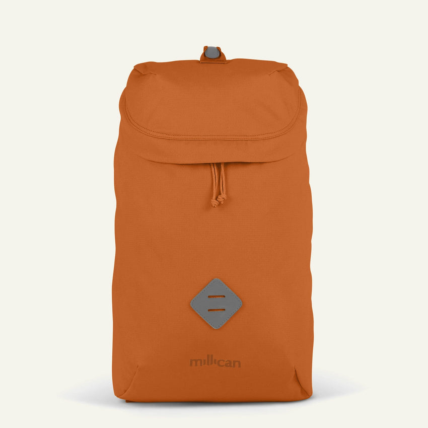 The Mavericks | Oli | The Zip Pack 18L (Ember)