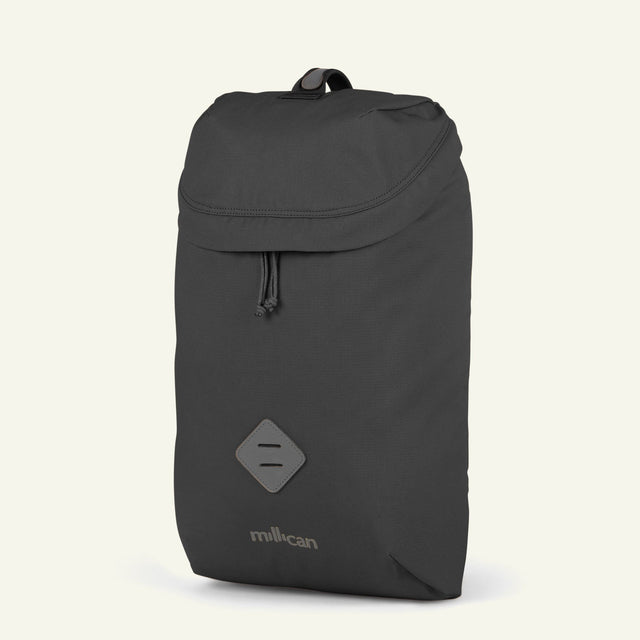 The Mavericks | Oli | The Zip Pack 18L (Graphite Grey) available from Millican