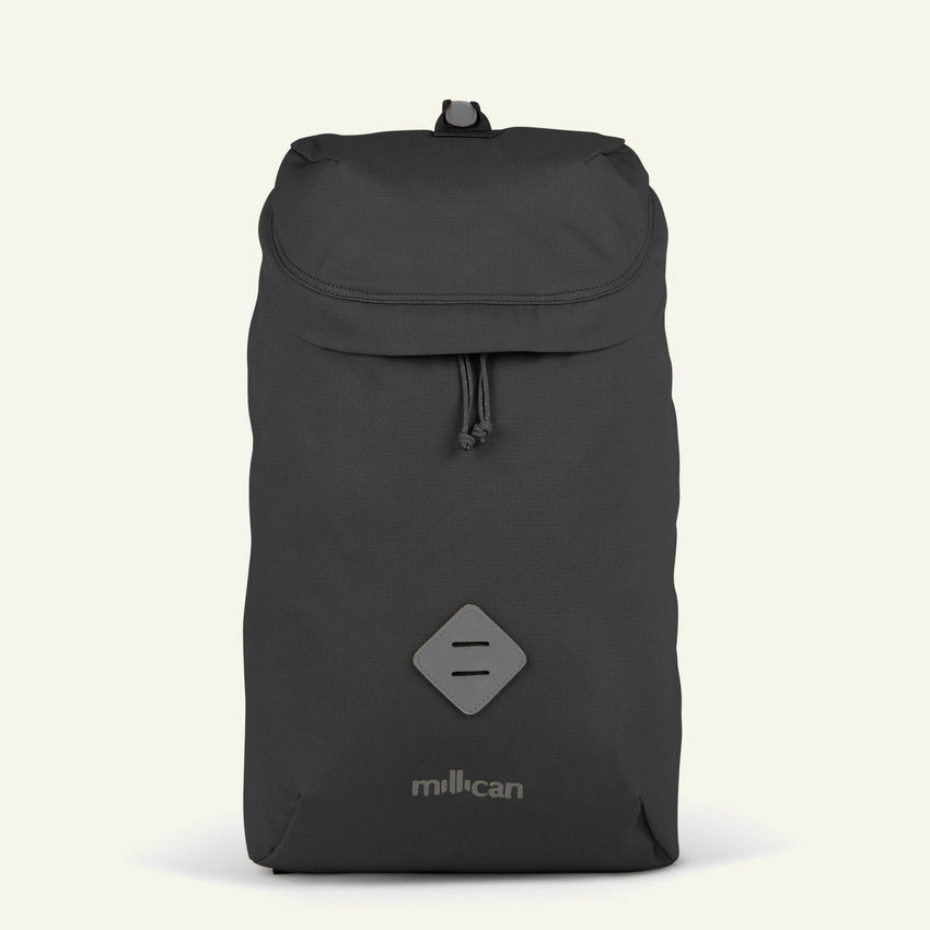 The Mavericks | Oli | The Zip Pack 18L (Graphite Grey)