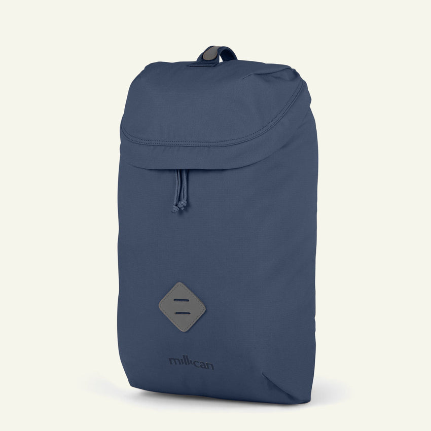 The Mavericks | Oli | The Zip Pack 18L (Slate) available from Millican