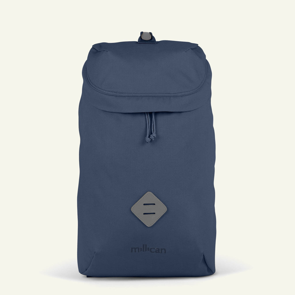 The Mavericks | Oli | The Zip Pack 18L (Slate)
