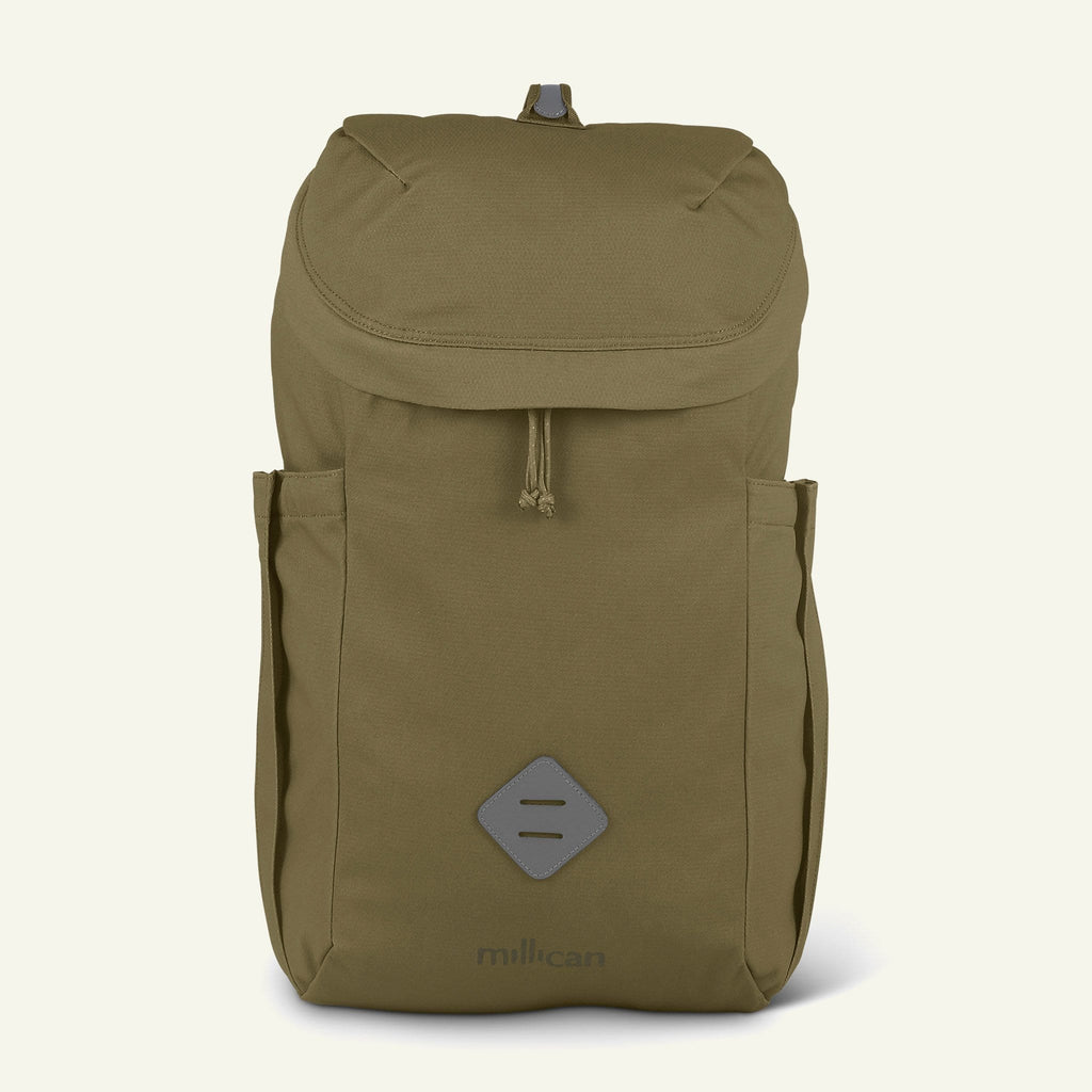 The Mavericks | Oli | The Zip Pack 25L (Moss)