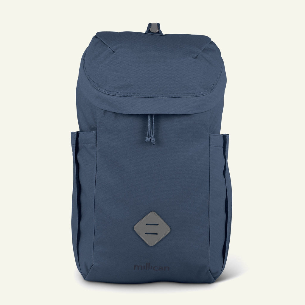 The Mavericks | Oli | The Zip Pack 25L (Slate) available from Millican