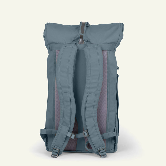 The Mavericks | Smith | The Roll Pack 15L - With Pockets (Tarn) available from Millican