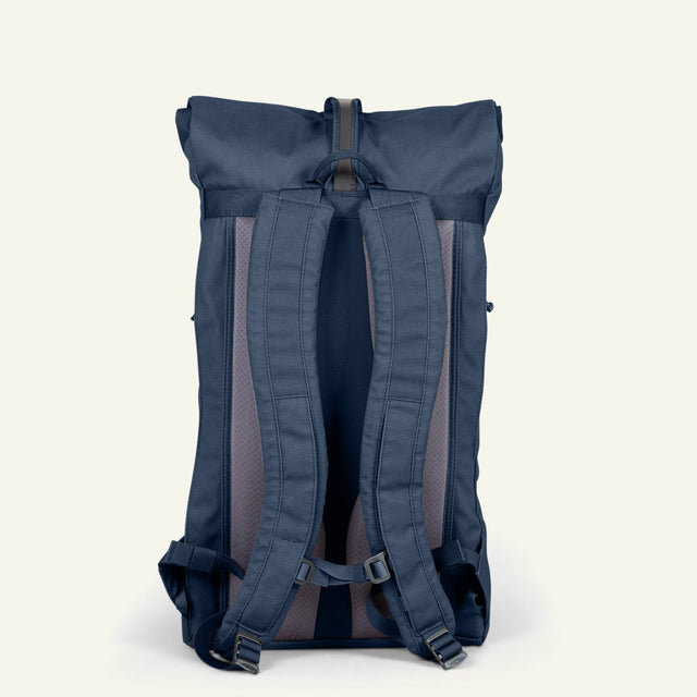 The Mavericks | Smith | The Roll Pack 15L (Slate) available from Millican