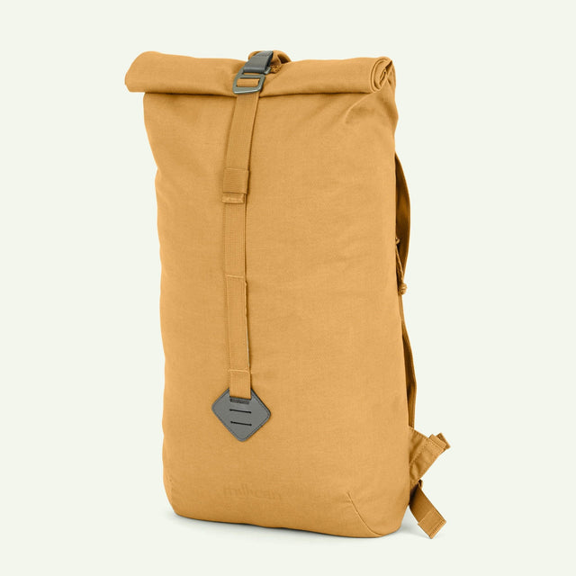 The Mavericks | Smith | The Roll Pack 18L (Gorse) available from Millican