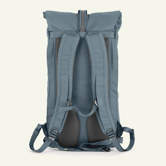 The Mavericks | Smith | The Roll Pack 18L (Tarn) available from Millican