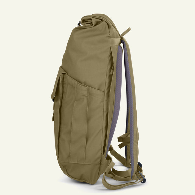 The Mavericks | Smith | The Roll Pack 25L (Moss) available from Millican