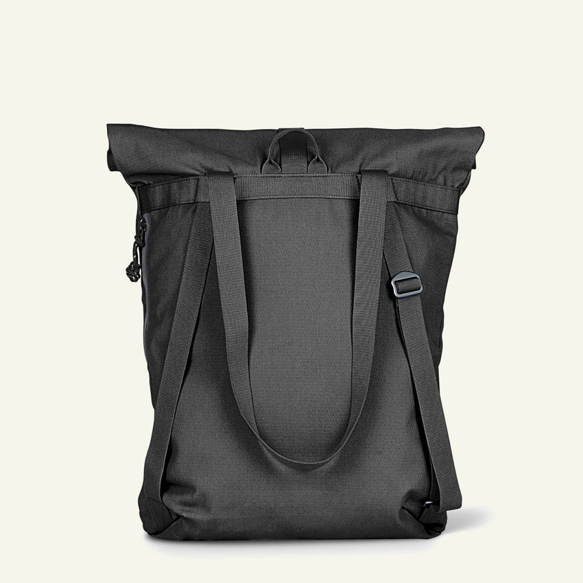 The Mavericks | Tinsley | The Tote Pack 14L (Graphite Grey) available from Millican