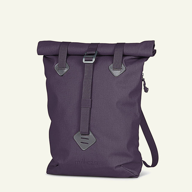 The Mavericks | Tinsley | The Tote Pack 14L (Heather) available from Millican