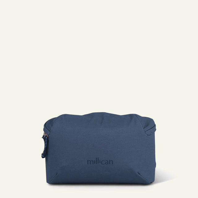 The Mavericks | The Camera Insert & Waist Bag 5L (Slate) available from Millican