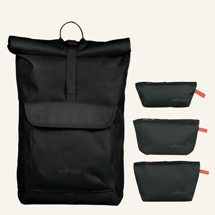 Urban Explorer | Core the Roll Pack 20L (Night)