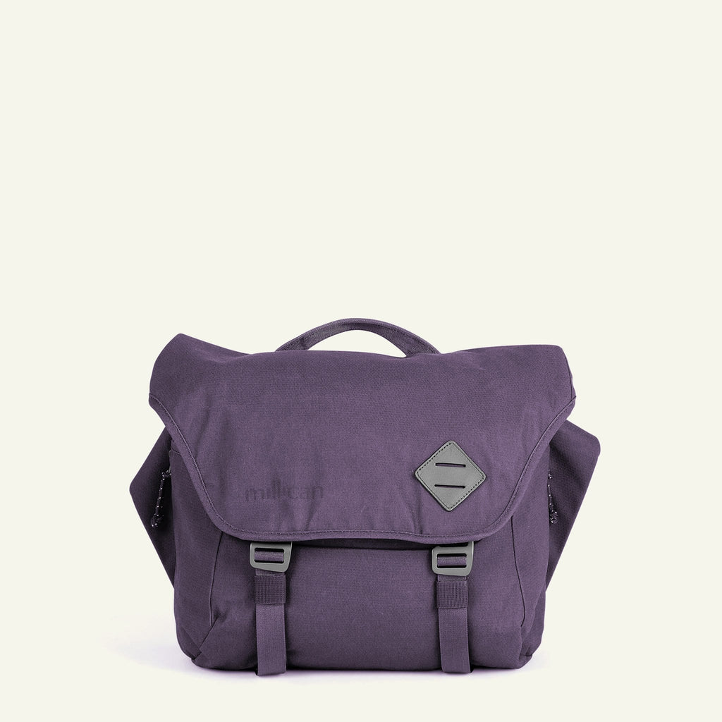 The Mavericks | Nick | The Messenger Bag 13L (Heather)