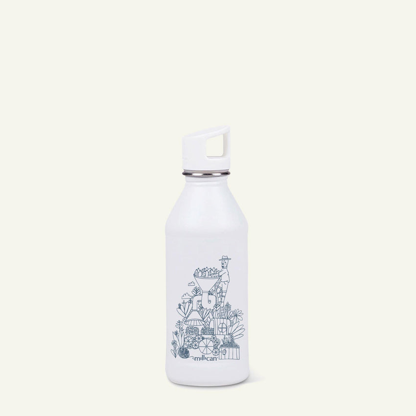 Limited Edition | Andy The Water Bottle 0.5L