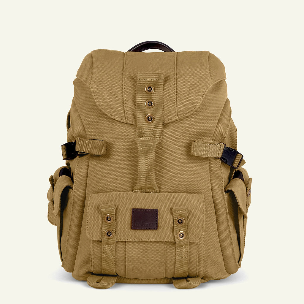 The Originals | Dave | The Rucksack 28L (Antique Bronze)