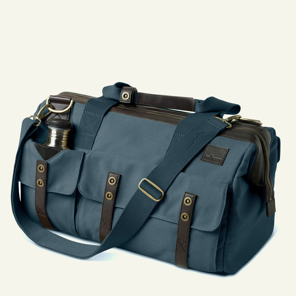 The Originals | Harry | The Gladstone Bag 38L (Grey Blue)