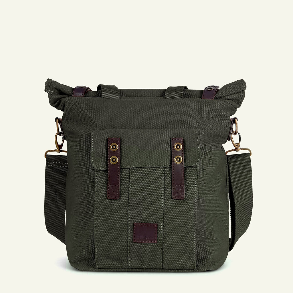 The Originals | Les | The Cooler Bag 18L (Slate Green)