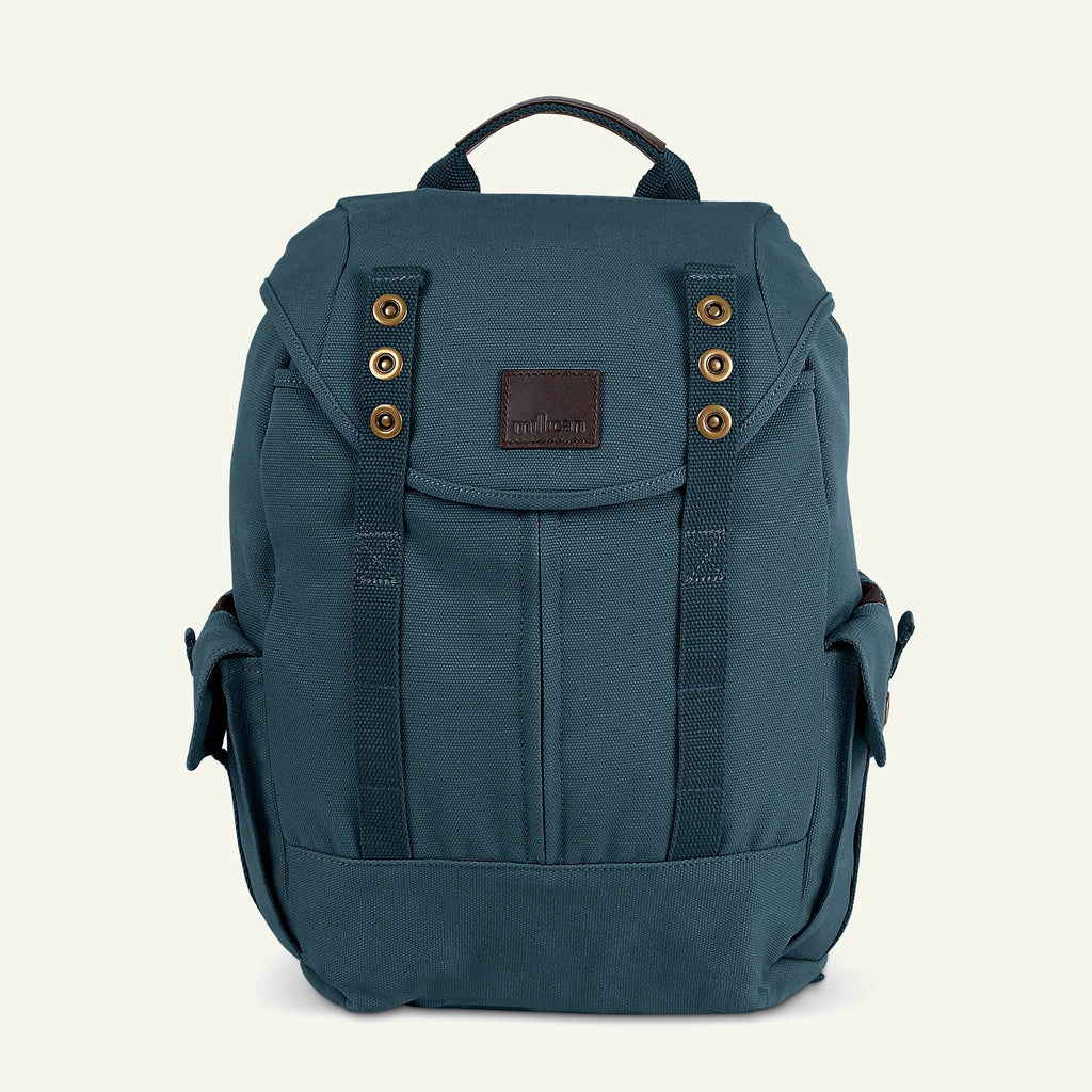 The Originals | Matthew | The Daypack 22L (Grey Blue)