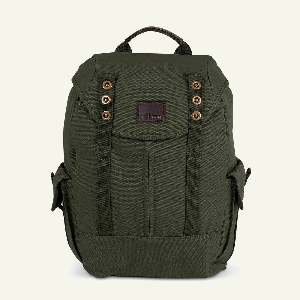 The Originals | Matthew | The Daypack 22L (Slate Green)